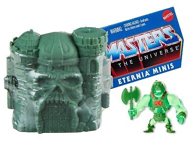 $24.99 • Buy Masters Of The Universe Eternia Minis Chase Slime Pit HE-MAN Brand New & Sealed