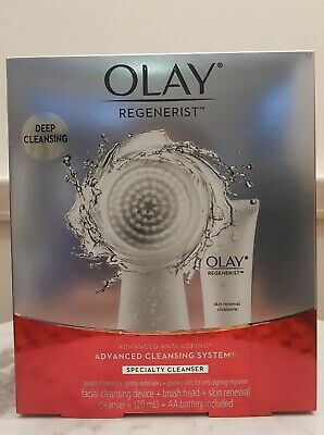 AU35 • Buy Olay Regenerist Advanced Anti-Aging Cleansing System Deep Cleansing