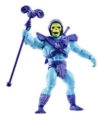$49.99 • Buy Masters Of The Universe Origins Skeletor 5.5 Inch Action Figures