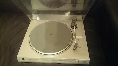 AU149.99 • Buy Dual Cs 514 Turntable Record Player Made In Germany