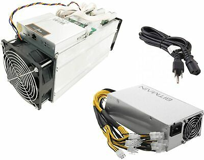 AU399 • Buy Bitmain Antminer S9i 14TH/s 16nm ASIC BTC Bitcoin Crytocurrency Miner