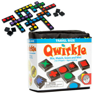 $ CDN18.62 • Buy NEW MindWare Travel Qwirkle