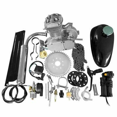 $ CDN263.63 • Buy 50cc 2-Stroke Petrol Engine Motor Kit For Cycle Motorized Bike Push Bicycle 2.0L