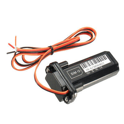 GPS Realtime Tracker Car Truck Vehicle Mini Spy Tracking Device GSM GPRS • 16.34£