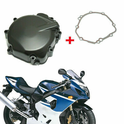 $39.99 • Buy Engine Stator Cover + Gaske For Suzuki GSXR600 GSX-R 750 04-05 GSXR1000 03-04