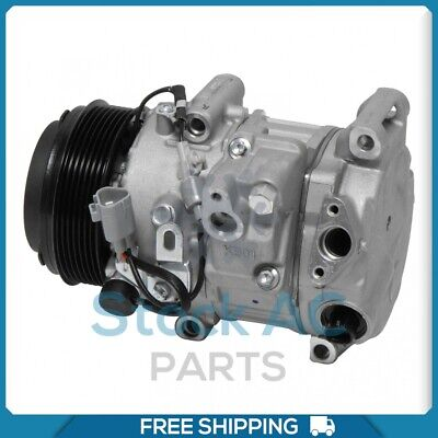 $ CDN357.76 • Buy A/C Compressor 7SBH17C For Lotus Evora 400 3.5L, Evora Sport 410 3.5L, Evo... QR