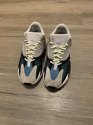 $ CDN429.39 • Buy Adidas Yeezy Boost 700 Wave Runner Kanye Mauve Turtle Hu Human Made B75571 10