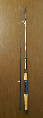 $100 • Buy Vintage Garcia Conolon 4408 Spinning Rod Excellent Condition