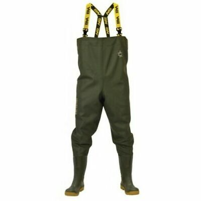Vass - Tex 700 E Edition Chest Wader VA700-70E Nova Series - Carp Fishing  • 77.49£