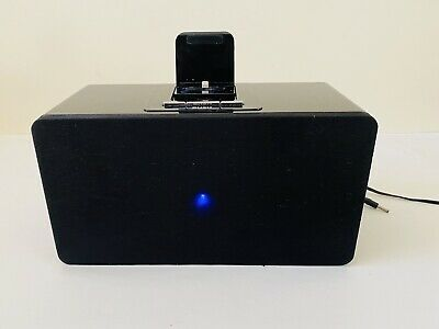 Bush 25W Speaker With Lightning Dock For IPod IPhone Faulty Spares Or Repair • 7£