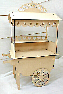 £28.80 • Buy A556 CANDY SWEET CART Large Donut Doughnut Wedding Party Table Candy Sweet Table