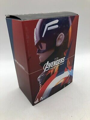 $ CDN69.99 • Buy Hot Toys Avengers Age Of Ultron Captain America Artist Mix Collectible Figure