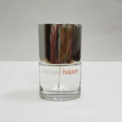 Clinique Happy Perfume Spray | 15ml | Brand New | Travel Size • 9.99£