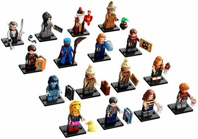 Genuine Lego Harry Potter Series 2 71028 Minifigures Fast & Free Delivery  • 6.49£