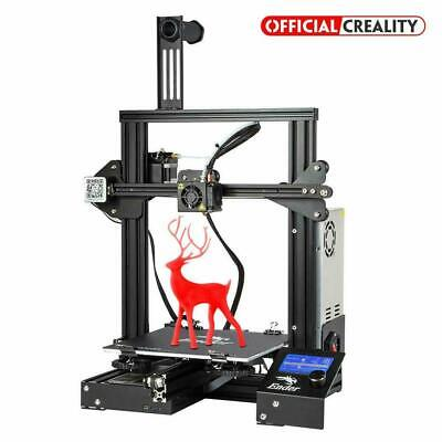 Newest Creality Ender 3 3D Printer 220X220X250mm 2020 Spring Promotion • 185£