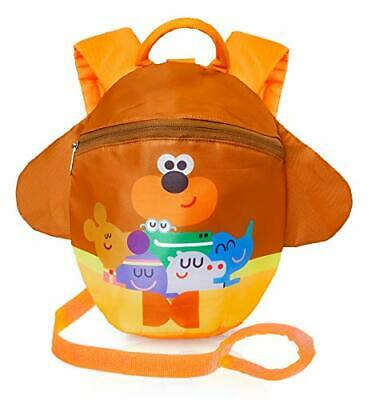 Hey Duggee Kids Reins With Backpack | Backpack With Reins For Toddlers Boys G... • 24.61£