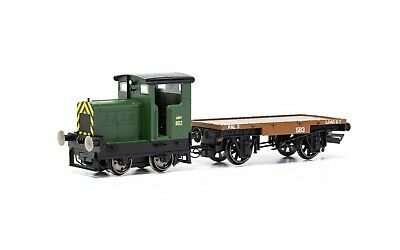 R3706 Hornby OO Gauge Ruston & Hornsby 48DS Diesel Loco Engine War Department  • 67.95£