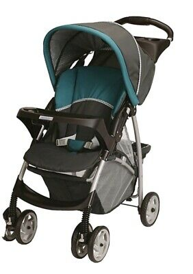 Graco Literider Stroller Classic Connect Dragonfly Collection • 46.49£