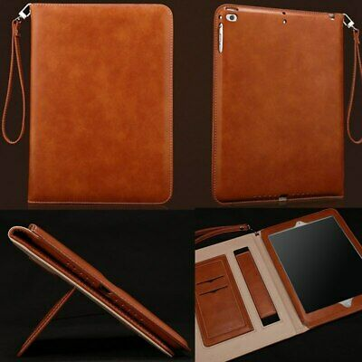 Premium Leather Smart Stand Case For Apple IPad Pro 9.7 17/18 Air 3 10.2 7th Gen • 6.99£