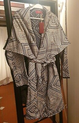 AU159 • Buy Bnwt Sold Out Tigerlily Dritan Patterned Rare Trench Coat Jacket Sz 12 $220.00