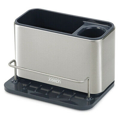 AU37 • Buy NEW Joseph Joseph Sink Tidy Surface Stainless Steel