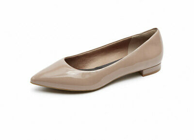 Rockport Womens Total Motion Adelyn Ballet Shoes V79749 RRP £110 (AS10) • 30£