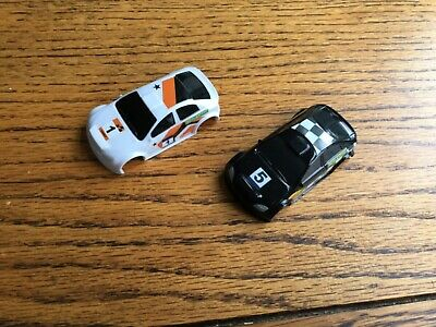 Micro Scalextric Rally Racer Body Shells. • 2.19£