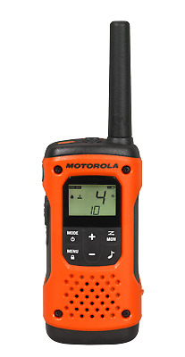 $ CDN60.45 • Buy Motorola Talkabout T503 H20 Rechargeable 2-Way Radio(2 Pack)  NEW  FREE SHIPPING
