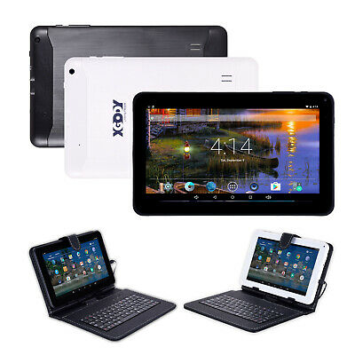 AU79.88 • Buy XGODY T901 9  INCH 2xMode Android 6.0 Tablet PC Quad Core 1+16GB Dual Camera