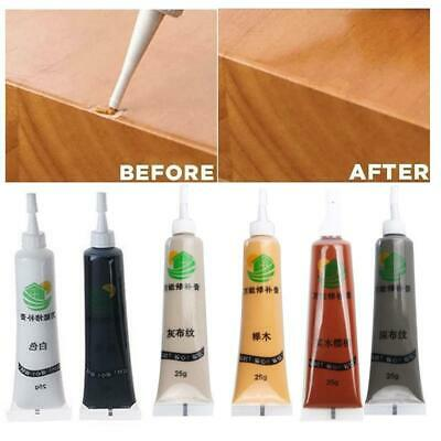 Furniture Scratch Concealer Touch Up Pen Laminate Wood Floor Marks Repair • 1.95£