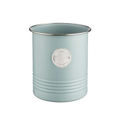 AU24.99 • Buy Typhoon Utensil Canister - Blue