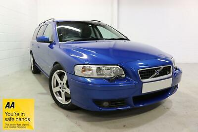 2006 Volvo V70 2.5 R Geartronic 5dr • 7,795£