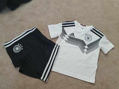 Adidas Germany Football Kit  • 13£