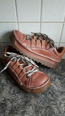 Art  Company Tan Skyline  Leather Shoes - Uk5/ Eu38 - Great Condition  • 65£