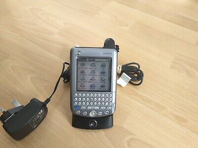 PALM TUNGSTEN W  I710 Unlocked Mobile Phone Smartphone PDA POCKET PC QWERTY • 119.99£