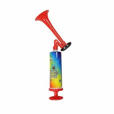 £5.99 • Buy  Party AIR HORN PUMP ACTION Fog Hand Held Football Festival Loud Events UK 0380