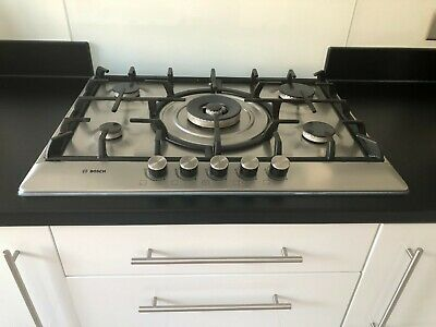 Bosch Gas Hob Collection Only • 150£