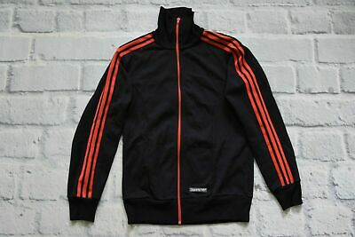 Adidas Vintage WEST GERMANY (D-5) Tracksuit Track Top Jacket • 99£