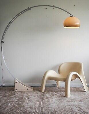 AU575 • Buy 1960s Peter Ghyczy GN2 Lounge Chair Mid Century Modern MCM Design Contemporary