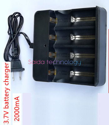 £11 • Buy 1PC 26650A 18650 3.7V Measured Capacity Over 5000 MAh Rechargeable Panasonic