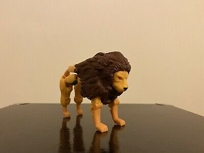 Transformers Beast Wars Prowl Magnaboss Lion Figure 1996 (Unboxed) • 10£