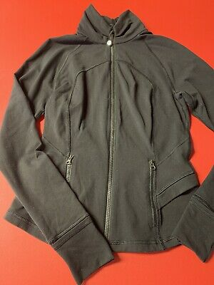 $ CDN33.03 • Buy Lululemon Define Jacket - Size 4