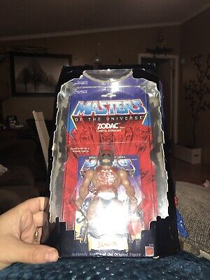 $49.99 • Buy MOTU,Commemorative,ZODAC,MISB,sealed,Masters Of The Universe,MOC,ZODAK,He-man