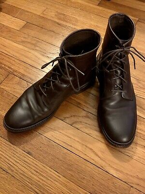 """$99 • Buy Frye """"James"""" Boots Size 9"""