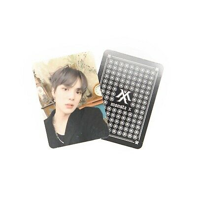 $ CDN3.03 • Buy [MONSTA X] Take. 2 We Are Here / Official Photocard - Minhyuk 1