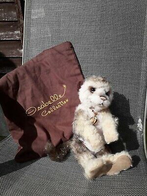 Mohair Isabelle Collection Meercat  • 40£
