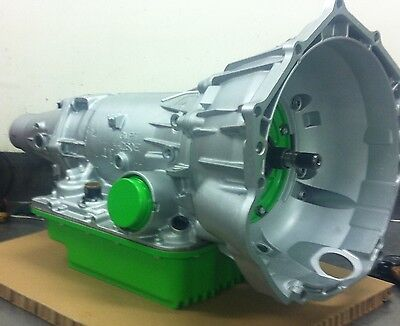 AU4400 • Buy Ls1 Ls2 800hp 4l60e Auto Transmission With Custom Race Highstall Convertor
