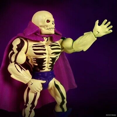 $45.50 • Buy Masters Of The Universe Origins Scare Glow 5.5 In Action Figure *PRE-ORDER*