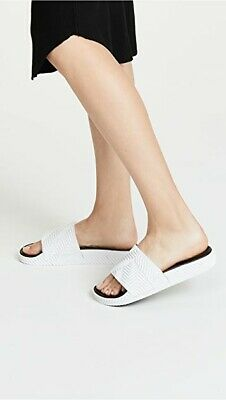 AU125 • Buy ALEXANDER WANG X ADIDAS Adilette Slide Size UK5/38 NEW In Box SOLD OUT