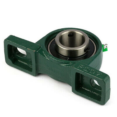Housed Pillow Block Bearing UCP Metric Self Lube 2 Bolt Hole • 7.39£